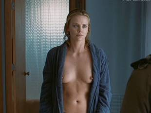 charlize theron nude in the burning plain 8999 18