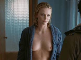 charlize theron nude in the burning plain 8999 22