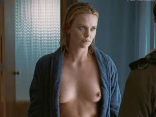 charlize theron nude in the burning plain 8999 23