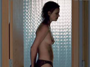 charlize theron nude in the burning plain 8999 9