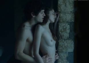 charlotte hope nude on game of thrones 9097 19