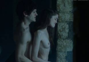 charlotte hope nude on game of thrones 9097 24