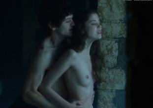 charlotte hope nude on game of thrones 9097 26