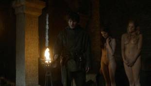charlotte hope stephanie blacker nude together on game of thrones 7111 27