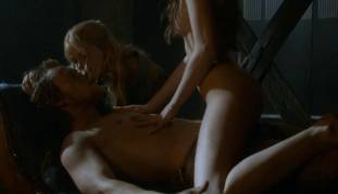 charlotte hope stephanie blacker nude together on game of thrones 7111 8