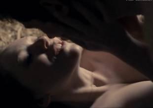 charlotte spencer nude sex scene from glue 3462 23