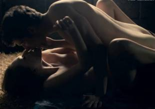 charlotte spencer nude sex scene from glue 3462 27
