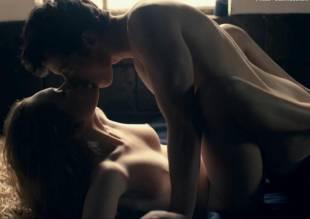 charlotte spencer nude sex scene from glue 3462 30