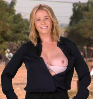 chelsea handler flashes breast in spoof political ad 6676 16