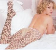 chloe sevigny topless in bed is a blast 8471 4
