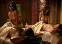 christina ferraro rachel germaine topless means a happy ending 7826 3