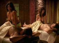 christina ferraro rachel germaine topless means a happy ending 7826 4