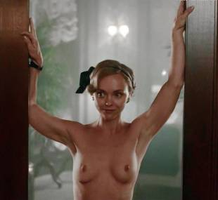 christina ricci nude full frontal in z the beginning of everything 3370 10