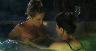 christine beaulieu topless in jacuzzi in le mirage 4266 22