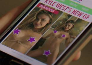 christine evangelista nude scandal in the arrangement 3910 2