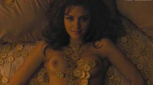 christine evangelista topless in bleed for this 3094 6