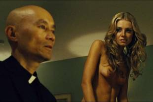 christine marzano topless in seven psychopaths 5361 12