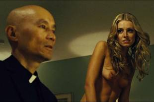 christine marzano topless in seven psychopaths 5361 13