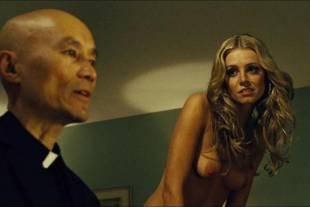 christine marzano topless in seven psychopaths 5361 14