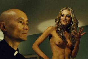 christine marzano topless in seven psychopaths 5361 18
