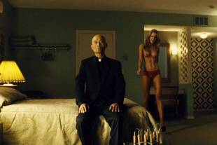 christine marzano topless in seven psychopaths 5361 4