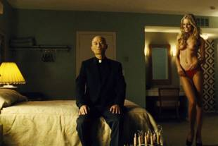 christine marzano topless in seven psychopaths 5361 8