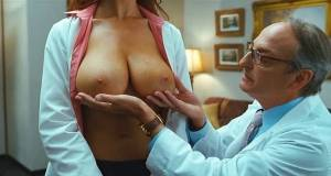 christine smith topless breasts squeezed by cameron diaz 6187 5