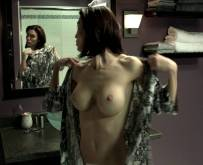 christy carlson romano nude shower scene from mirrors 2 6301 3