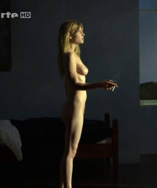 clemence poesy nude to enjoy the view in hope 9953 11