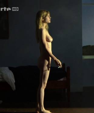 clemence poesy nude to enjoy the view in hope 9953 13