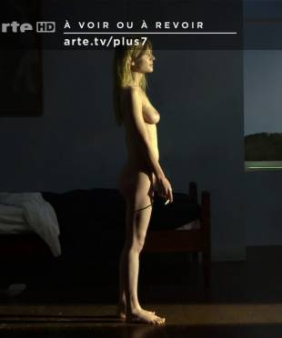 clemence poesy nude to enjoy the view in hope 9953 18