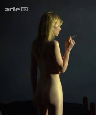 clemence poesy nude to enjoy the view in hope 9953 4