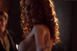 connie nielsen nude full frontal in the devil advocate 3189 10