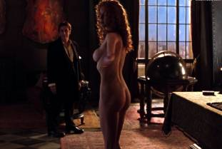 connie nielsen nude full frontal in the devil advocate 3189 12