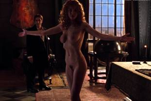 connie nielsen nude full frontal in the devil advocate 3189 14