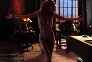 connie nielsen nude full frontal in the devil advocate 3189 19