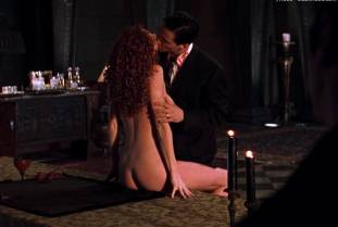 connie nielsen nude full frontal in the devil advocate 3189 20