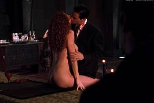 connie nielsen nude full frontal in the devil advocate 3189 21