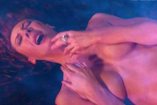 connie nielsen nude full frontal in the devil advocate 3189 27