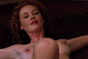 connie nielsen nude full frontal in the devil advocate 3189 3