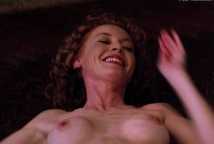 connie nielsen nude full frontal in the devil advocate 3189 4