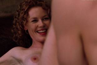connie nielsen nude full frontal in the devil advocate 3189 5