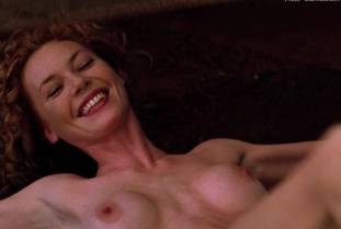 connie nielsen nude full frontal in the devil advocate 3189 7