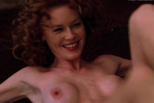 connie nielsen nude full frontal in the devil advocate 3189 8