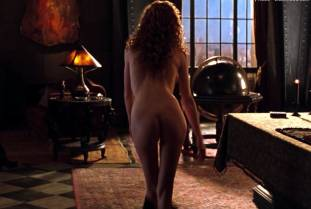 connie nielsen nude full frontal in the devil advocate 3189 9