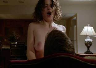 conor leslie nude in graves sex scene 2866 6