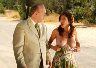 cristina tiberia topless in brain dead 7877 11