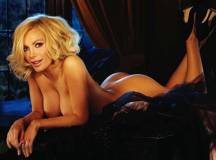 crystal harris nude makes for a runaway bride 4931 9