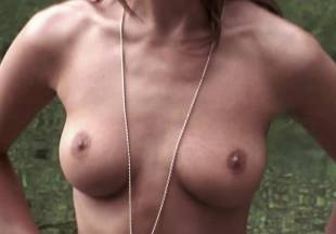 crystal lowe topless for swim in wrong turn 2 dead end 7225 11