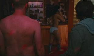 crystal lowe topless in hot tub time machine 4403 12